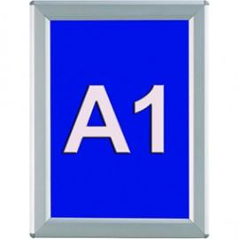 Click frame A1