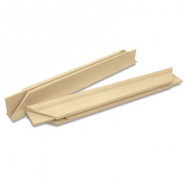 Profil din lemn Standard 40cm