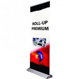 Roll-up premium 0.85 x 2m